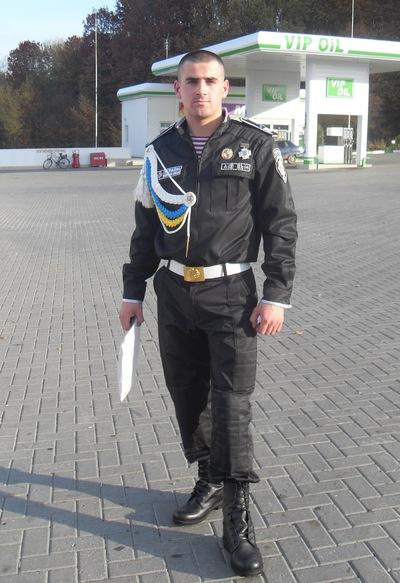 Василь Гультайчук, 20 мая , Северодвинск, id52869513