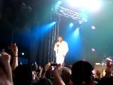 Usher live (KOREA) -