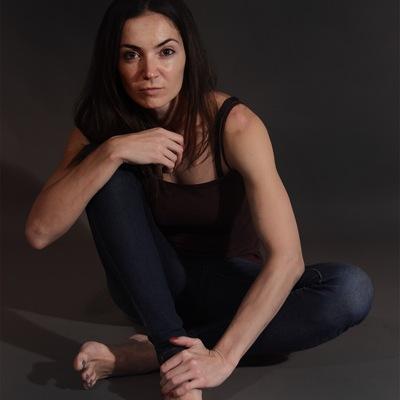 Саша Бурченкова