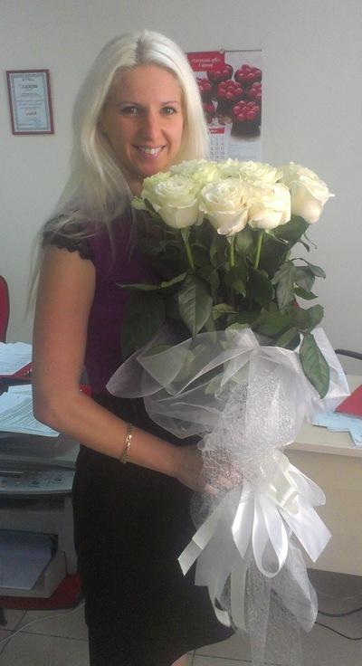 Наталья Паньковская, 24 июня 1988, Донецк, id13740327