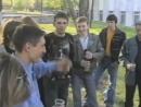 Концерт в Луганске 2004 год