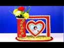 DIY Handmade Decoration Ideas at Home - Waste Material Reuse Idea - DIY Arts and Crafts