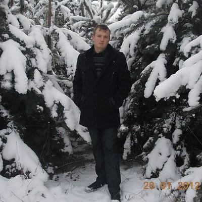Иван Никишин, 23 января 1965, Донецк, id70532272