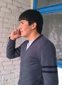Ilyas Yusupov, 19 июля 1997, Волгоград, id219167003
