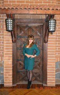 Наталья Степаненкова, 3 мая 1994, Москва, id54686891