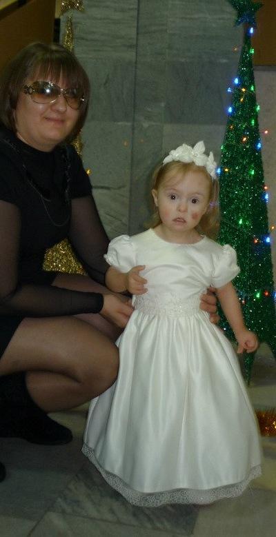 Ольга Кутева, 19 февраля 1986, Тольятти, id128471754