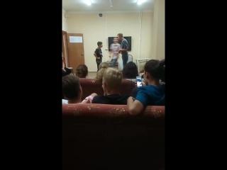 Aleksandra Lozko - Live