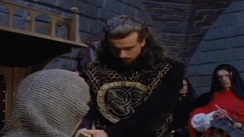 1x11 The New Adventures of Robin Hood 1997
