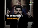 The US has stepped the threat of a coup in Venezuela revealed in a recent New York Times report