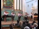 Творчий звіт музичної школи