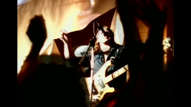 Motorhead feat. Ice-T and Whitfield Crane - Born To Raise Hell