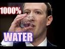 Best of Mark Zuckerberg drinking Water 💦Part 1 [ Compilation ]