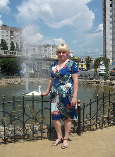 Юлия Лохматова, 20 июля , Нижний Новгород, id97933196