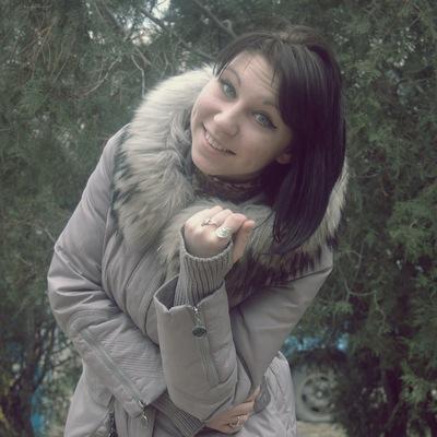 Olya Stashova, 26 августа 1995, Оренбург, id198048624