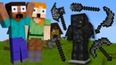 If WITHER TOOLS Existed Minecraft