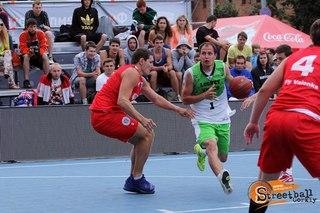 Финал Чемпионата России 2013 в Нижнем Новгороде