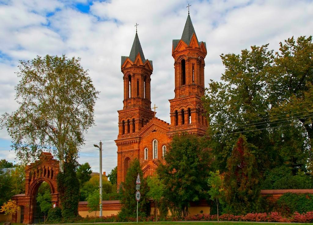 DiLecpShhHc Витебск - культурная столица Беларуси.