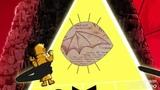 Bill Cipher - Gravity Falls