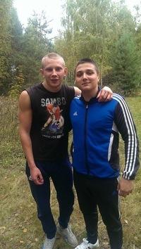 Сергей Фролов, 19 октября , Семилуки, id85295614