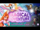 Winx Club Magical Adventure! Nick Game!