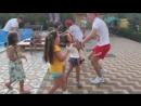 танец крабиков Botanic club😎