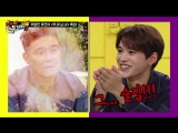 [preview] 180918 Lucas (NCT) @ Happy Together 3