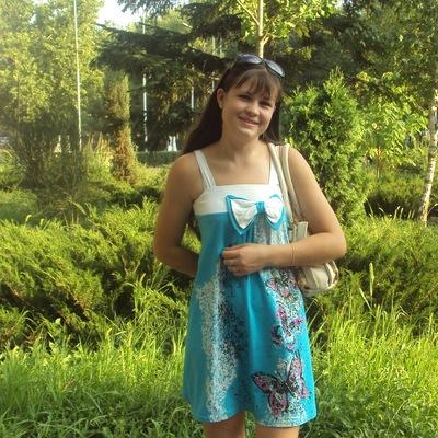 Виктория Полупан-Бартошук, 7 мая , Херсон, id135498529