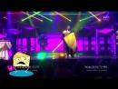 Melodifestivalen 2018 Deltävling 1 Edward Blom Livet på en pinne MIC ONLY