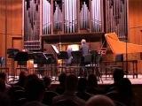 J. S. Bach - BWV 542 Fantasie und Fuge g-Moll (Olesya Kravchenko)