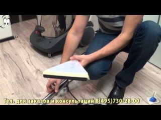 Моющий пылесос Lavor pro Costellation IR