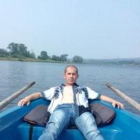 Анкета Алексей Жданов