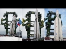 Пуски РН «Ангара-1.2ПП» и «Ангара-А5»