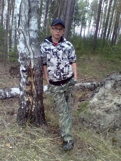 Женек Карташов, 11 ноября 1997, Курган, id189221093