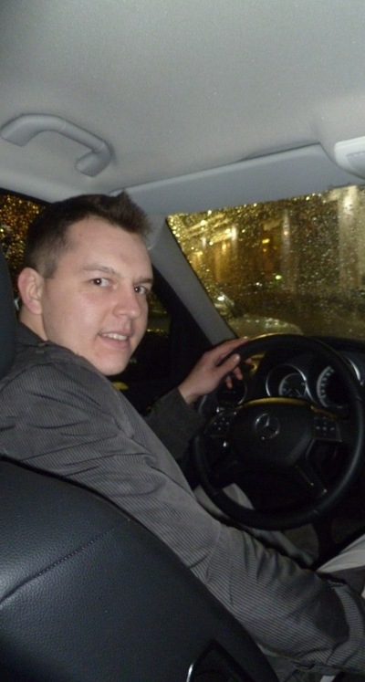 Александр Грушин, 16 июня , Вологда, id5256068