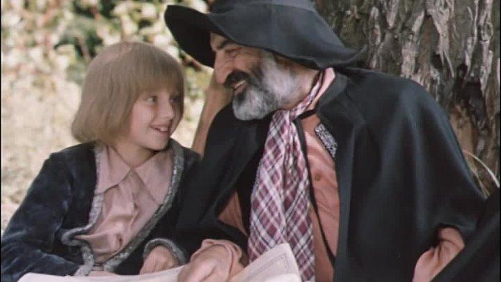 Без семьи [1 серия] (1984) - драма, музыкальный, семейное кино, экранизация