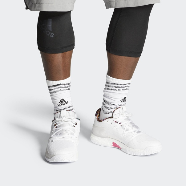 fd2aac33 Баскетбольные кроссовки Crazy Light Boost 2018 » Интернет магазин Adidas в  Минске, Беларуси