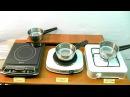 Индукционная плита против электрической и газовой