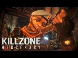 Killzone: Mercenary - 15 минут геймплея одиночной кампании: