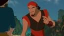 SpeakFun Учим английский по мультикам: Sinbad - Legend of the Seven Seas