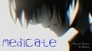 Nightcore Rx Medicate Lyrics