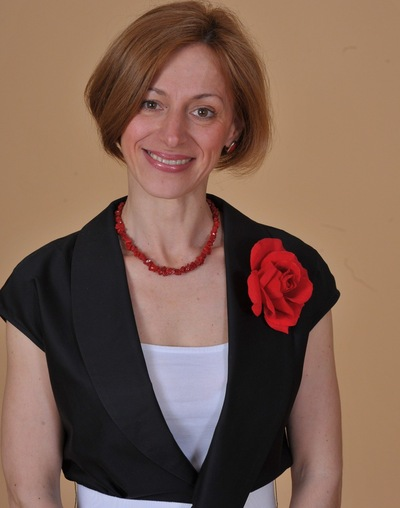 Светлана Амирова