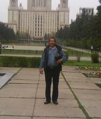 Юрий Вожегов, 17 марта 1999, Сураж, id153260510