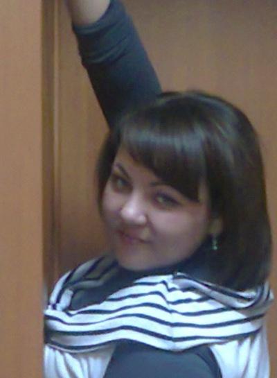 Елена Шалабанова, 18 мая 1989, Челябинск, id173823783