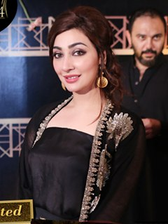 Aisha Khan - фото №1