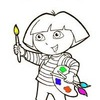 Раскраски, развитие ребенка, развивайка