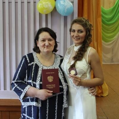 Анна Павлова, 15 февраля , Волгоград, id227143098