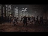 GOD   Kendrick Lamar - GOD.   Joe and Yulia Baybik choreography   Video 5