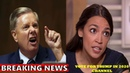 WHOOPS ANGRY SENATOR GETS UP AND RIPS OCASIO CORTEZ'S GREEN NEW DEAL TO SHREDS VIDEO