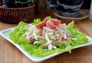 5 лёгких и очень вкусных салатов до 100 ккал(на 100 г)