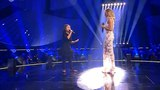 You Raise Me Up - Duo Celine Tam &amp Helene Fischer - 2017